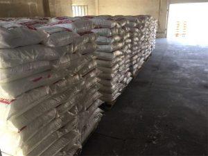 بسته بندی سود پرک گوهر