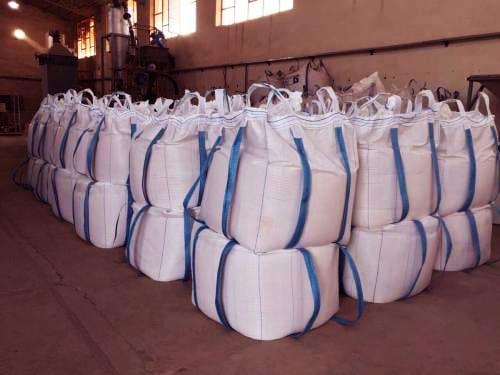 انواع بسته بندی سودپرک، پالت