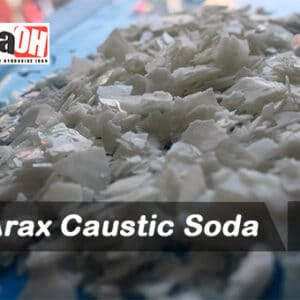 Arax Caustic Soda
