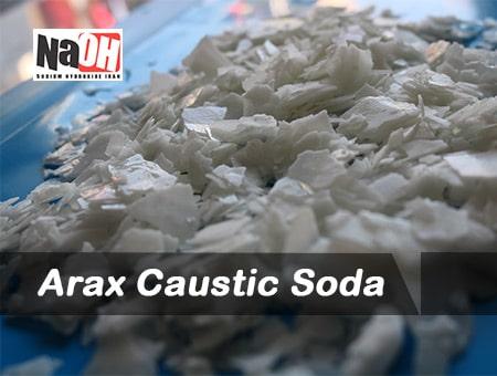 Arax Caustic Soda