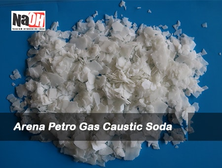 Arena Petro Gas Caustic Soda