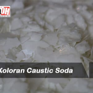 Koloran-Caustic-Soda