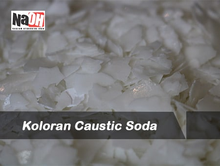 Koloran-Caustic-Soda