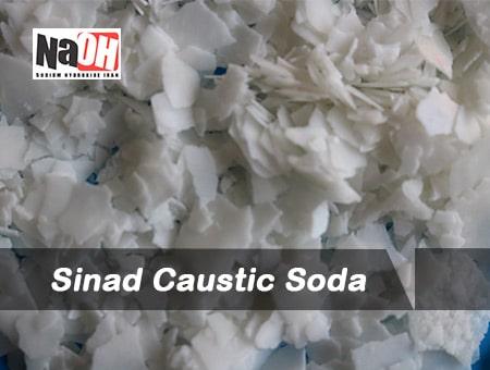 Sinad-Caustic-Soda